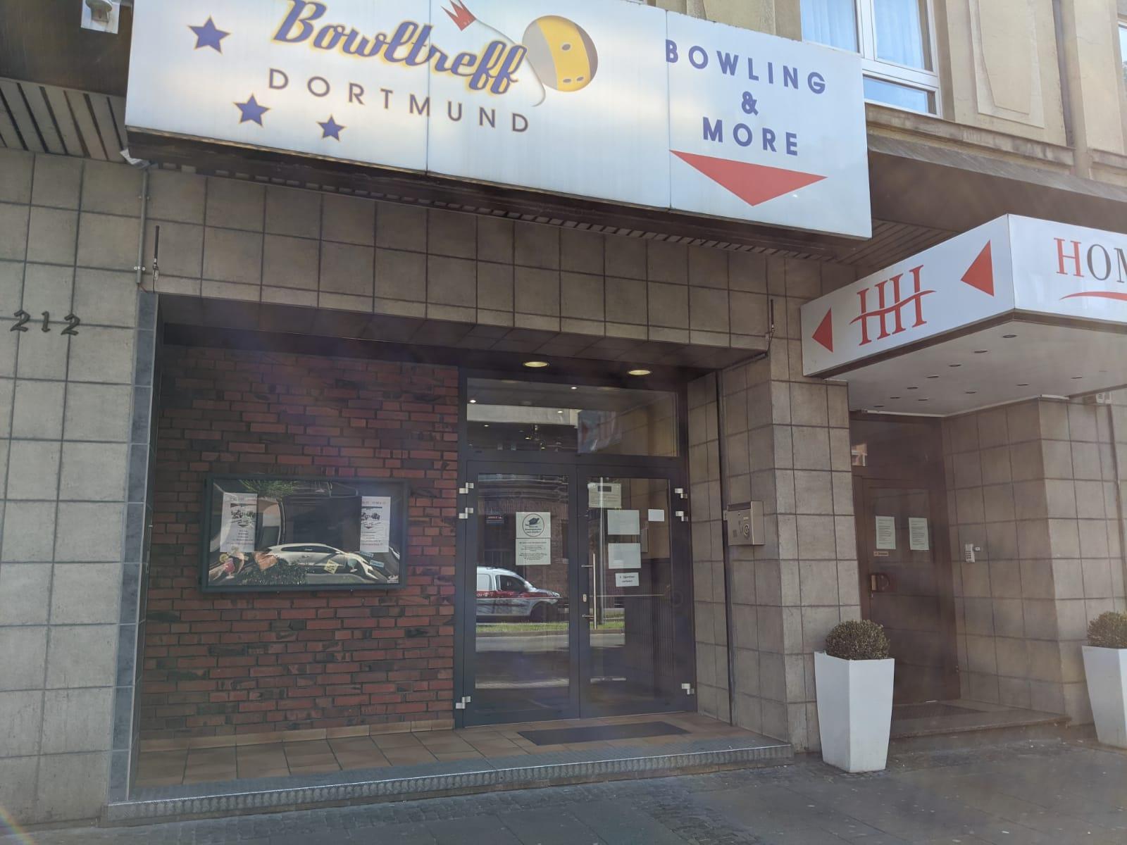 Bowltreff Dortmund